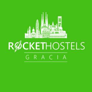 Rocket Hostels – GRÀCIA